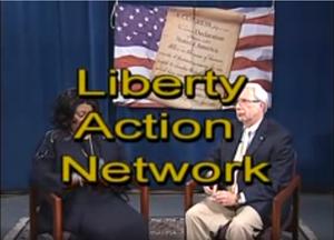 2013 Barbara from Harlem Liberty Action Network