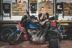 Kalen Thorien [STANDARD MOTORCYCLE] - 02