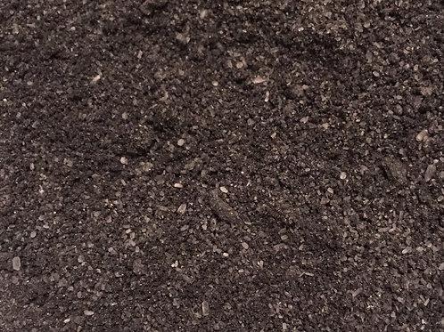 Blackheart Bath Salts (85g)