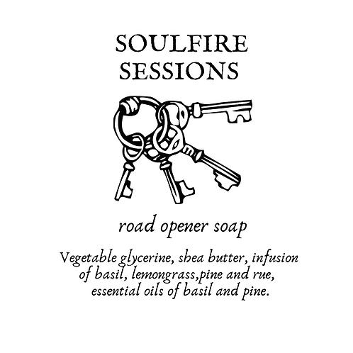 Road Opener Soap