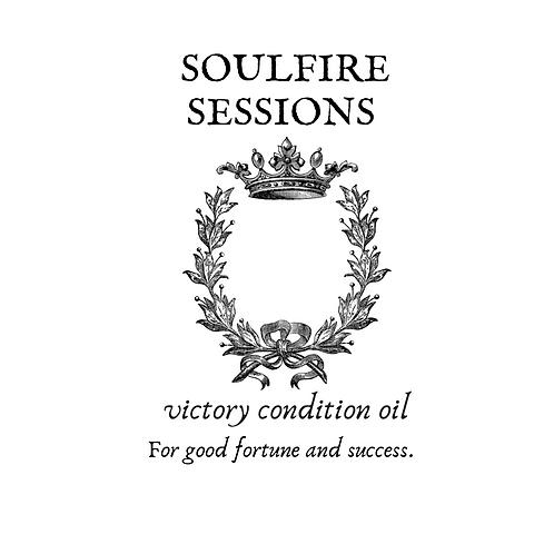 Victory  Oil (60 mL)