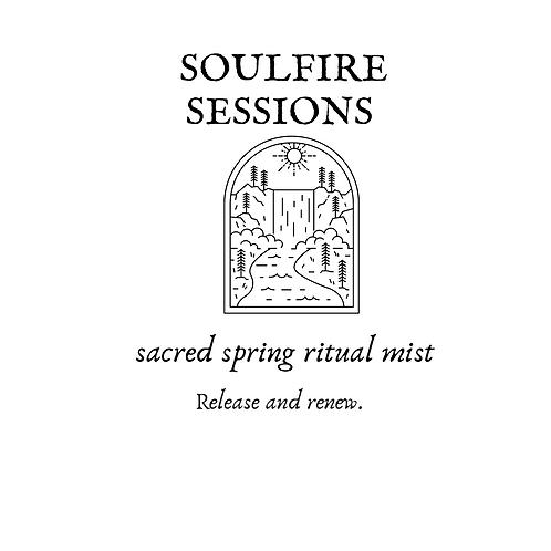 Sacred Spring Ritual Mist (100 mL)