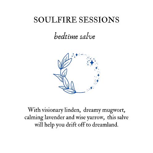 Bedtime Salve (50 g)