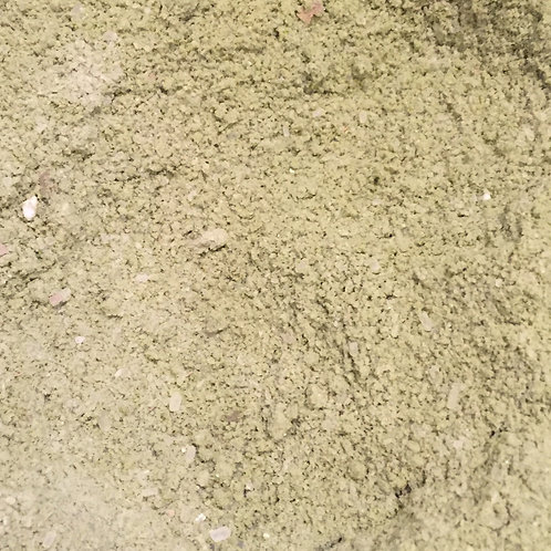 Green Goddess Bath Salts (85g)