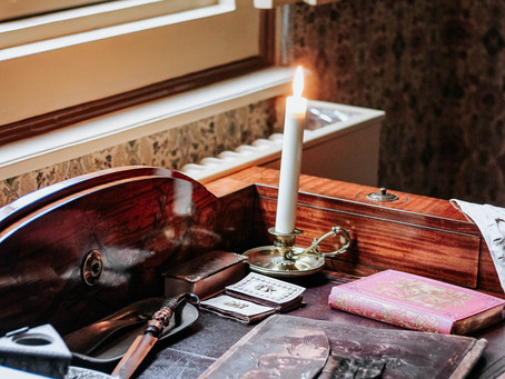 When Less Is More: Tools You Don't Need for Witchcraft