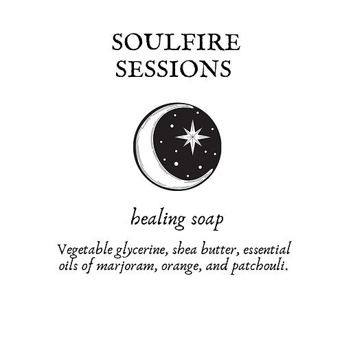 Healing Soap