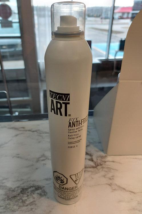Spray Anti-Frizz