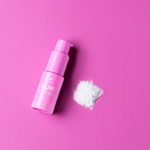 Spray texturisant Puff Me
