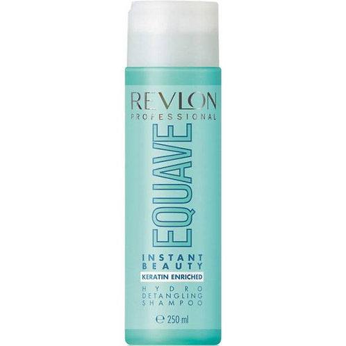 Shampoing Revlon Equave Keratin