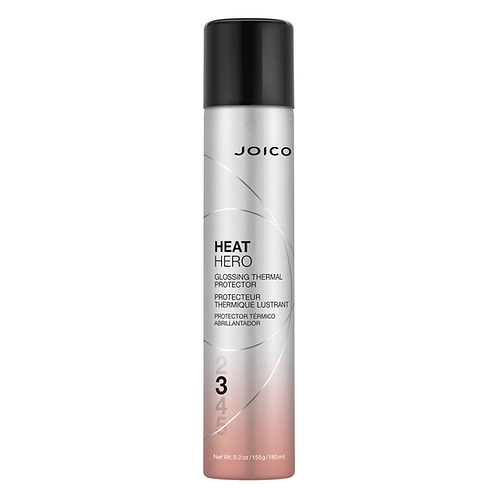 Protecteur thermique lustrant Heat Hero
