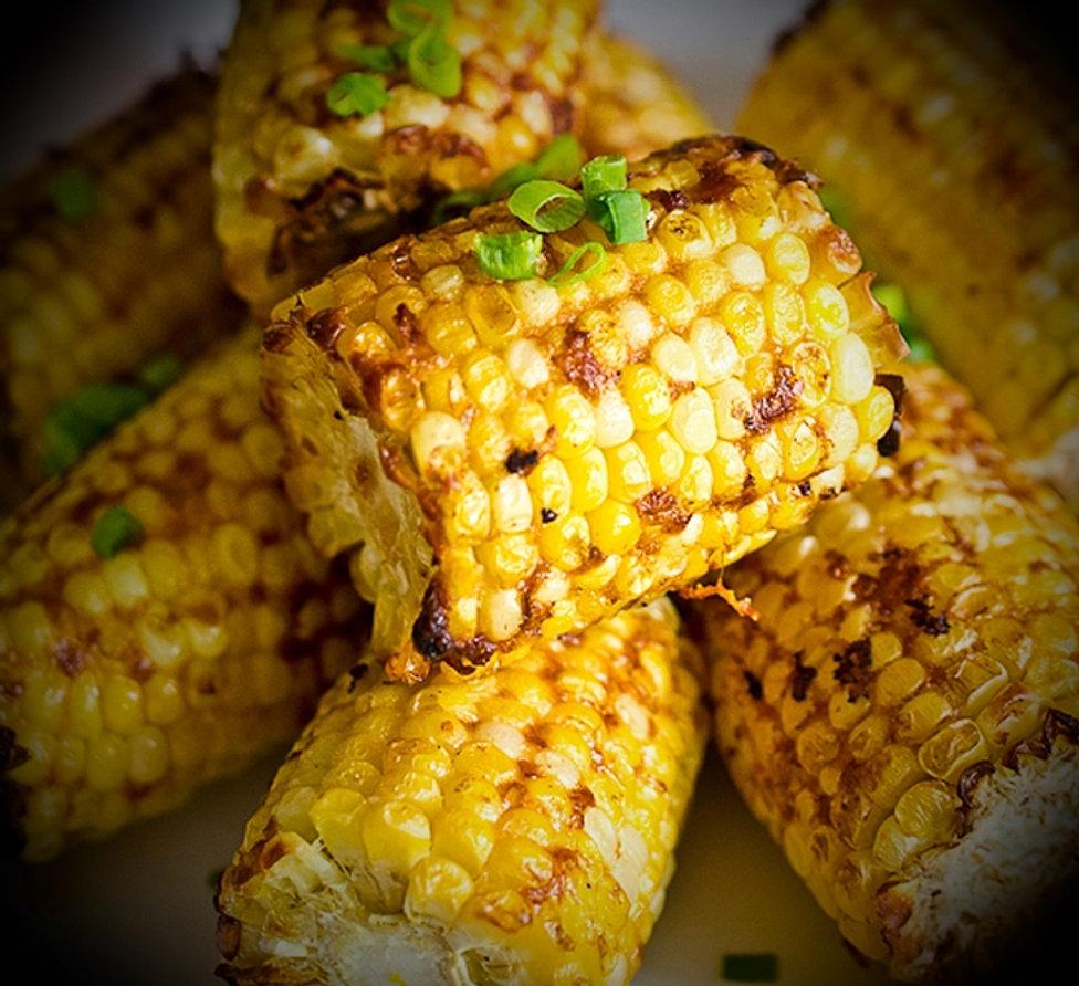 Кукуруза Початок Для Похудения.