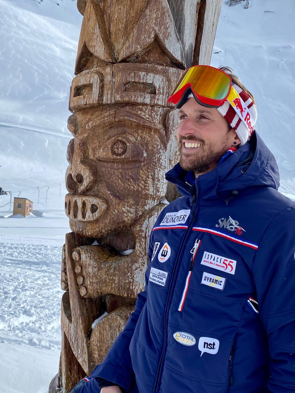 Coupes du Monde de @skigavarnie annulées 😣