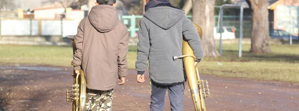 Symphonia Alapítvány, Symphonia Alapfokú Művészeti Iskola