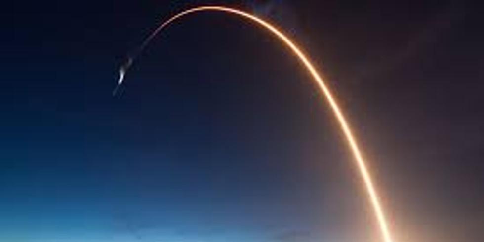 Rocket Launch Tours