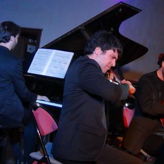 Ruffosses Boris Borgolotto et Marc Girar