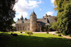 Chateau de Flottemanville-Bocage1