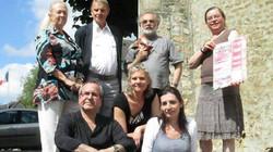 Concerts en Valognais 2014
