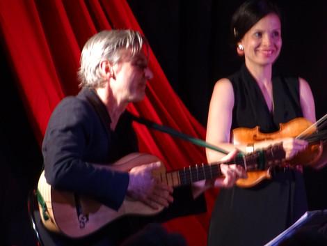 Concert du lundi 12 juillet 2021 - Le Poème Harmonique (5) - Photo Christian Luc
