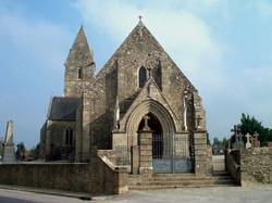 Eglise Yvetot-Bocage