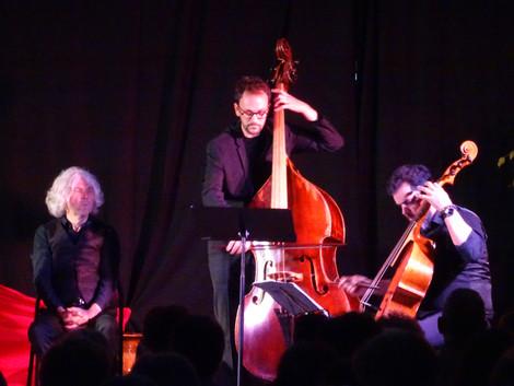 Concert du lundi 12 juillet 2021 - Le Poème Harmonique (1) - Photo Christian Luc