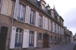 Hôtel Martin de Bouillon