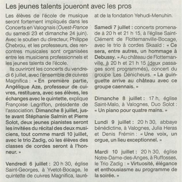 Article Ouest-France du 27 juin 2018.jpg