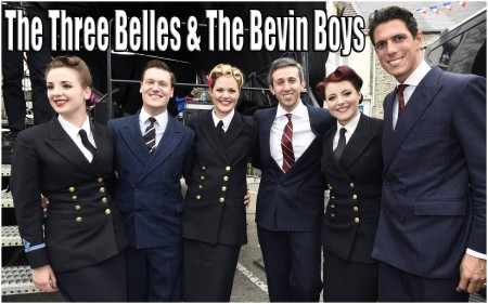 The Three Belles & The Bevin Boys