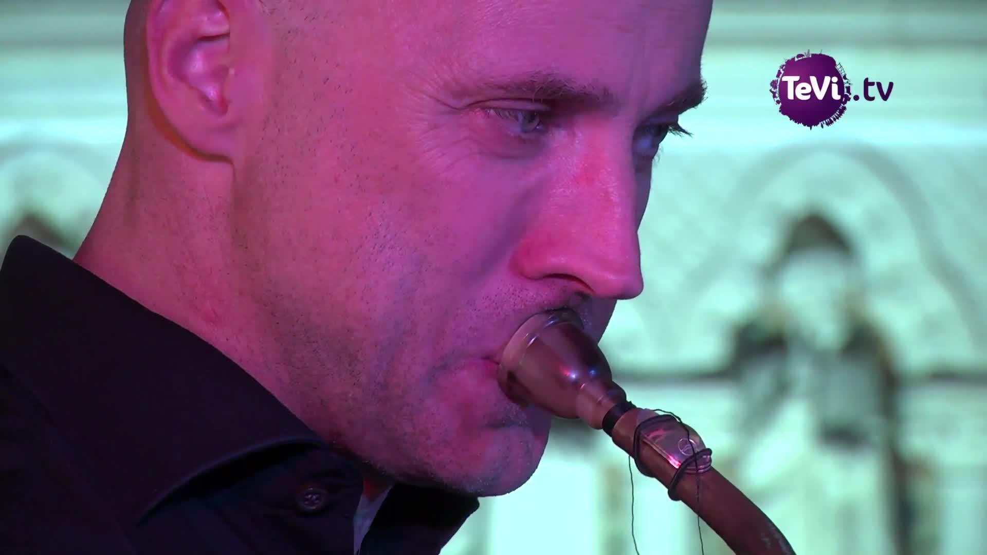 31e édition des Concerts en Valognais par TEVI TV
