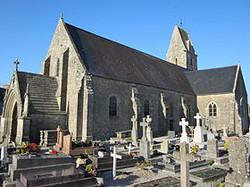 Eglise d'Yvetot-Bocage