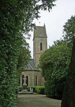 Eglise de Ruffosses