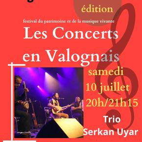 Les Concerts en Valognais 10 juillet 2021 (2) - Concerts promenades
