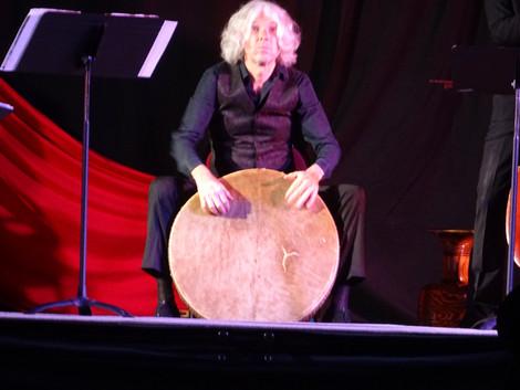Concert du lundi 12 juillet 2021 - Le Poème Harmonique (7) - Photo Christian Luc