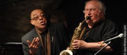 Daniel Huck et Swing Machine, jazz