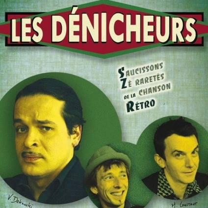 LES DENICHEURS1