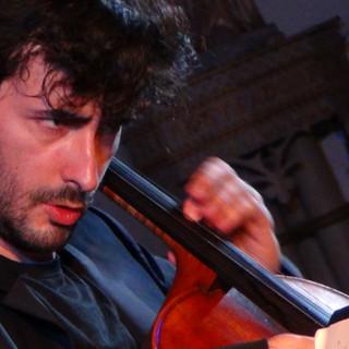 Ruffosses Marc Girard Garcia Trio Zadig