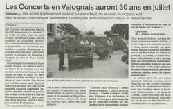 Ouest-France du jeudi 15 juin 2017