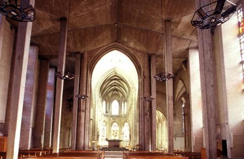 Eglise Saint-Malo de Valognes