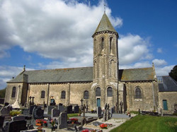 Eglise de Tamerville