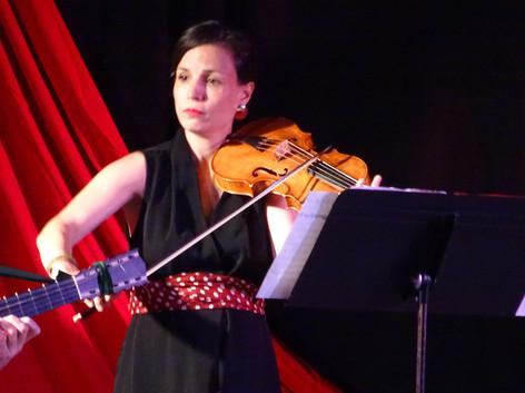 Concert du lundi 12 juillet 2021 - Le Poème Harmonique (2) - Photo Christian Luc