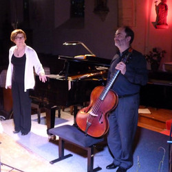 Christophe Coin & Jeanne-Marie Golse