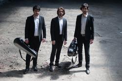 Trio Zadig photo Alexandra Devert