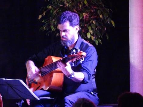 Concert du lundi 12 juillet 2021 - Le Poème Harmonique (9) - Photo Christian Luc