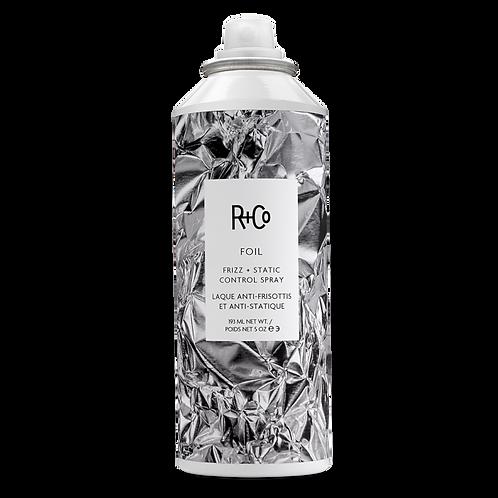 Foil Frizz & Static Control Spray
