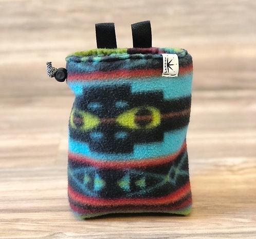 sToKed Fleece Chalk Bag