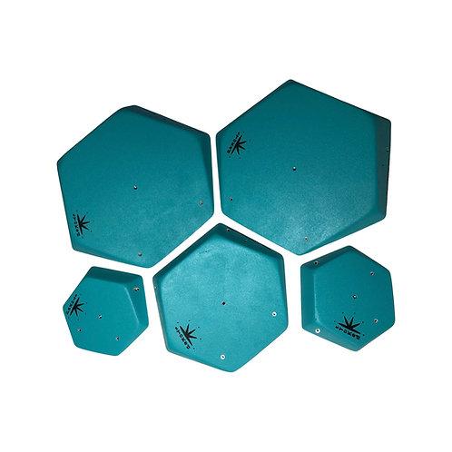 Honeycomb Slits - 5 Pack