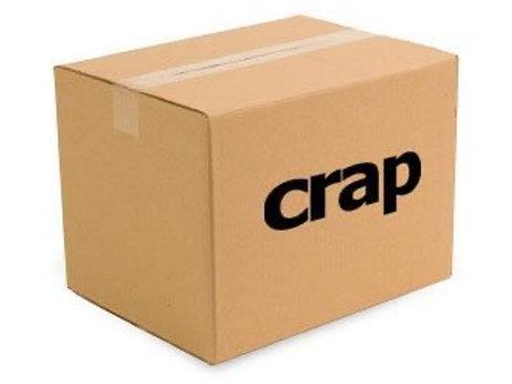 BOC - Box of Crap