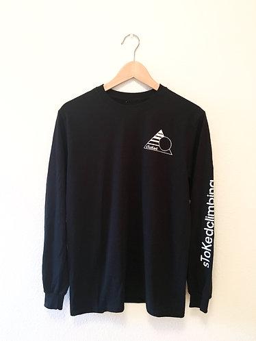 """The """"Horizon"""" Long Sleeve Shirt - Unisex"""