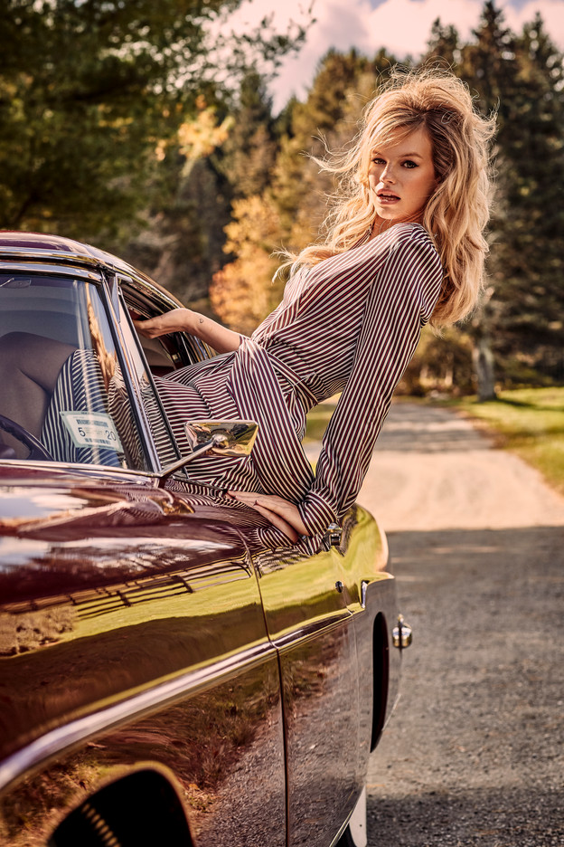 Court & Rowe Spring 20' Campaign