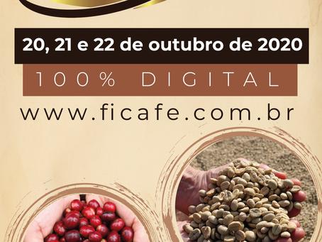 Com cultivos especiais e Indicação Geográfica, Ficafé começa na terça-feira
