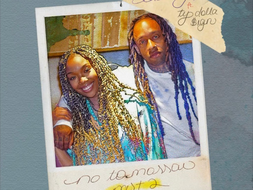 Brandy 'No Tommorrow' Part 2, Ft. Ty Dolla $ign Review